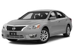 2015 Nissan Altima 35SL Sedan