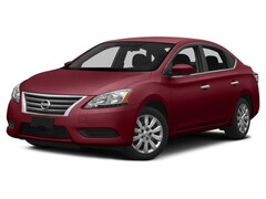 Used 2015 Nissan Sentra SV Sedan for sale in Avondale, AZ