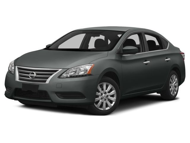 Used 2015 Nissan Sentra SL SL Sedan New Orleans, LA