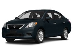 Bargain 2015 Nissan Versa 1.6 S Plus Sedan Newport News, VA