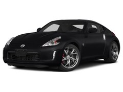 2015 Nissan 370Z Nismo Tech Coupe