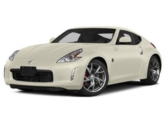 Used Nissan 370Z For Sale Near Knoxville