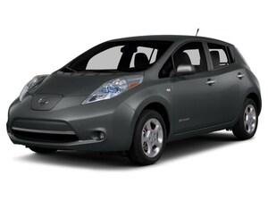 2015 Nissan Leaf 4dr HB SV *Ltd Avail*