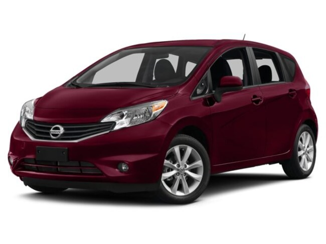 Used 2015 Nissan Versa Note For Sale | Frankfort IL