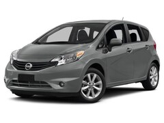 Bargain Vehicles for sale 2015 Nissan Versa Note SL Hatchback in Nampa, ID