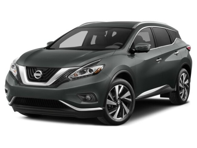 Used 2015 Nissan Murano SV FWD For Sale in Jacksonville FL | World ...