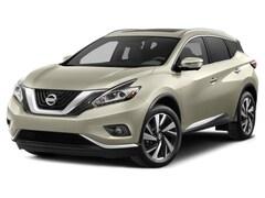 2015 Nissan Murano SUV