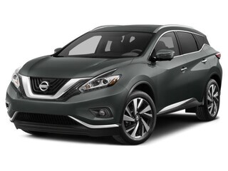 Used 2015 Nissan Murano SL SUV in Fayetteville