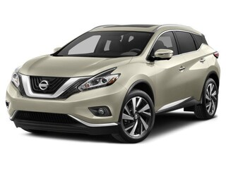Used 2015 Nissan Murano SL SUV 5N1AZ2MH8FN202744 for sale in Boise at Audi Boise