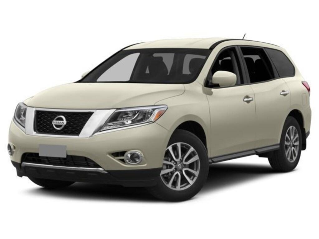 Nissan Chula Vista >> Used 2015 Nissan Pathfinder For Sale At Kia Of Chula Vista