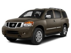 2015 Nissan Armada SUV []