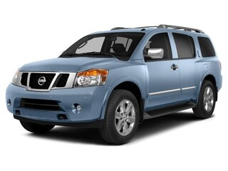 Used 2015 Nissan Armada SV 4WD 4dr SV for sale near you in Centennial, CO