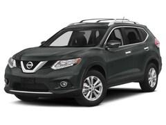 2015 Nissan Rogue SL SUV
