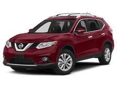 Buy a used 2015 Nissan Rogue in Laurel, MS