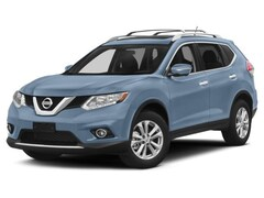 2015 Nissan Rogue SV Sport Utility
