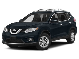 Used 2015 Nissan Rogue SV AWD  SV in Fort Myers