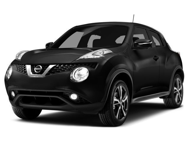 2015 Nissan Juke S SUV