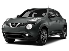 2015 Nissan Juke SV SUV near Boston, MA