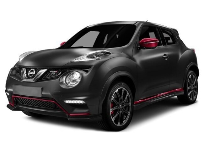 Used 2015 Nissan Juke For Sale Tigard Or