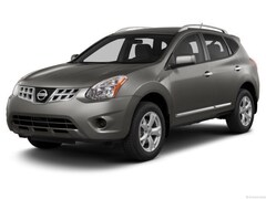 Used 2015 Nissan Rogue Select S SUV for sale in Manchester, NH