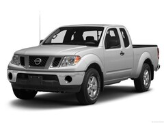 2015 Nissan Frontier SV Truck King Cab in Omaha