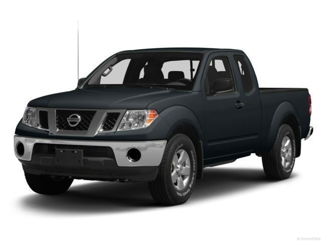Used 2015 Nissan Frontier SV Truck King Cab Ames, IA