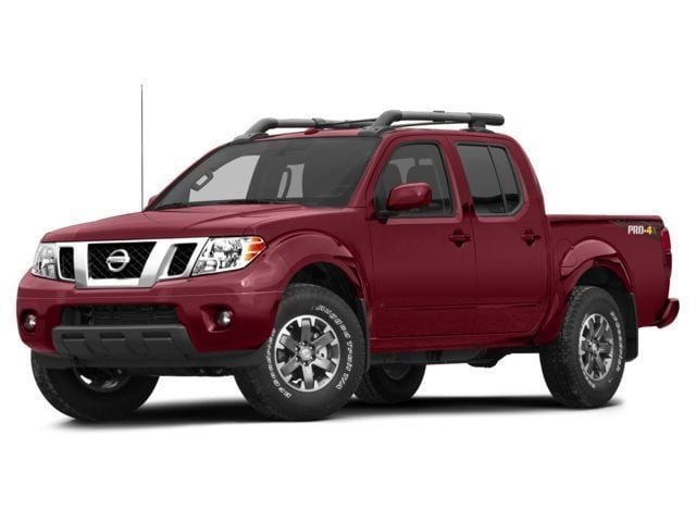 Used 2015 Nissan Frontier S Truck Crew Cab 1N6AD0EV9FN756805 For Sale Near  Bristol TN