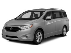2015 Nissan Quest SV SV