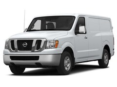 2015 Nissan NV SV Van