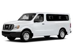 2015 Nissan NV Passenger NV3500 HD SL V8 Van