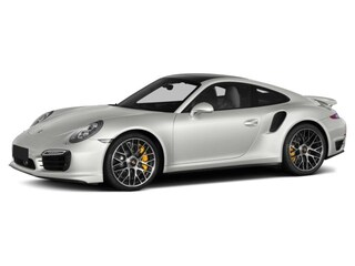 Certified Pre-Owned 2015 Porsche 911 Turbo S 2dr Cpe Coupe for sale in Irondale, AL