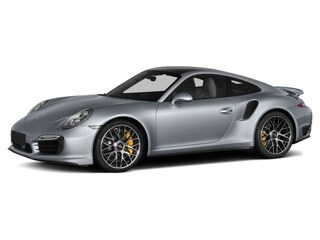 Used 2015 Porsche 911 Turbo S Coupe for sale in Houston, TX