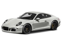 2015 Porsche 911 Carrera GTS Coupe