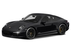 Used 2015 Porsche 911 Carrera GTS 2dr Cpe Coupe for sale in Houston