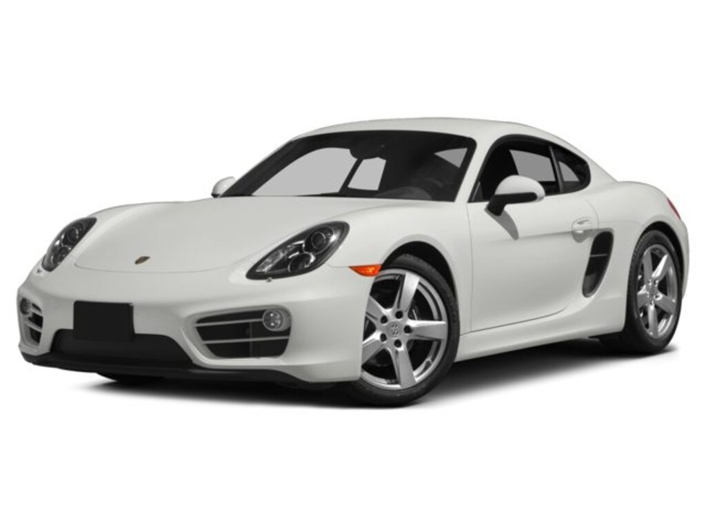 Used 2015 Porsche Cayman For Sale In Tampa Fl