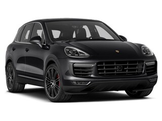 Used 2015 Porsche Cayenne Diesel AWD 4dr for sale in Houston, TX