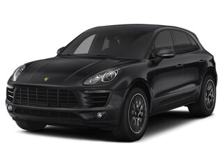 Used 2015 Porsche Macan S AWD 4dr for sale in Irondale, AL