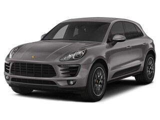 Used 2015 Porsche Macan S SUV Burlington MA
