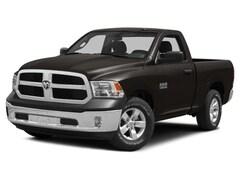 2015 Ram 1500 Express Truck For sale in Abilene TX, near Ballinger