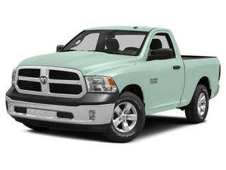 2015 Ram 1500 Tradesman/Express Truck Regular Cab