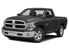 2015 Ram 1500 Tradesman Truck Regular Cab