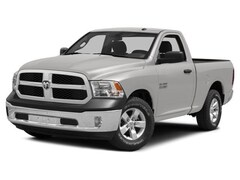 Used 2015 Ram 1500 Tradesman/Express Truck Regular Cab for sale in South Pittsburg