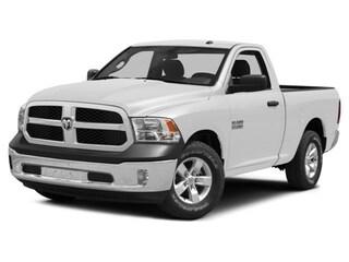 Used 2015 Ram 1500 Tradesman 4WD Reg Cab 140.5 U1874A in Durango, CO