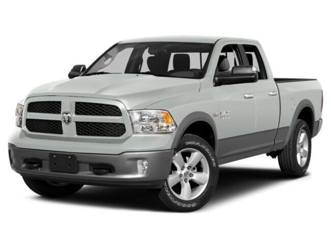 Used 2015 Ram 1500 Express Truck in Martinsburg