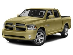 2015 Ram 1500 4WD Crew Cab 140.5 Outdoorsman Crew Cab Pickup - Short Bed