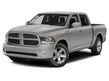 2015 Ram 1500 Truck
