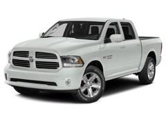 Purchase a 2015 Ram 1500 Laramie Truck Crew Cab in Pleasanton CA