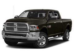 Certified Pre-Owned 2015 Ram 2500 4WD Crew CAB 149 Truck Crew Cab 3C6UR5CJ2FG507504 for Sale in Clewiston, FL