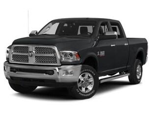 2015 Ram 2500 Lone Star Truck