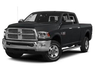 2015 Ram 2500 Big Horn Truck